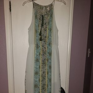 Womens Large Dress